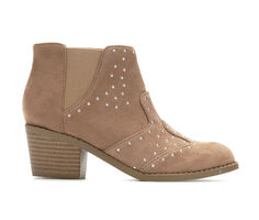 Girls' Unr8ed Halle 11-5 Boots