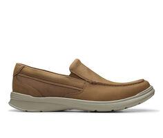 Men's Clarks Cotrell Easy Slip-On Shoes
