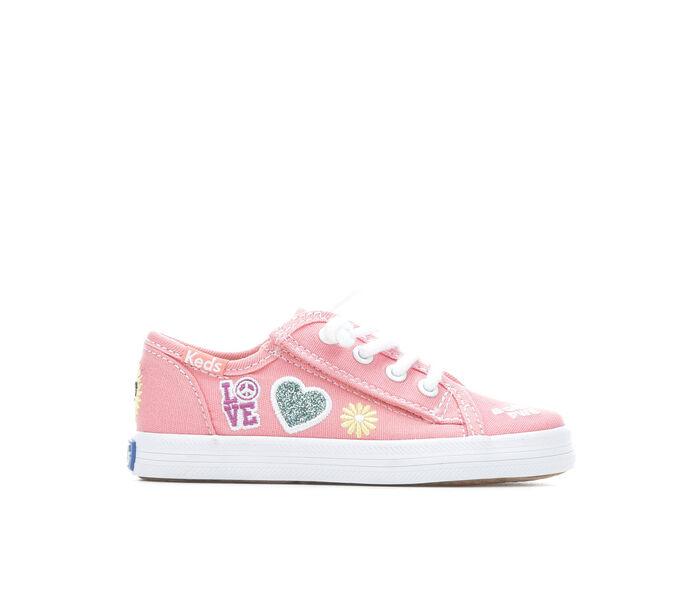 Girls' Keds Infant & Toddler & Little Kid Kickstart Sneakers