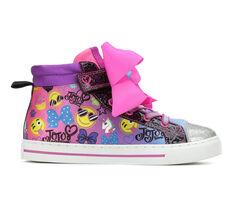 Girls' Nickelodeon Toddler & Little Kid & Big Kid JoJo Siwa Emoji Sneakers