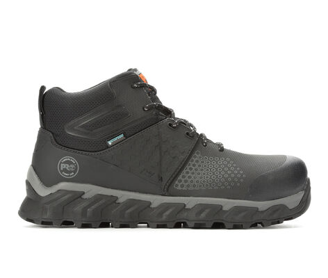 Men's Timberland Pro Ridgeworks A1K8W Work Shoes