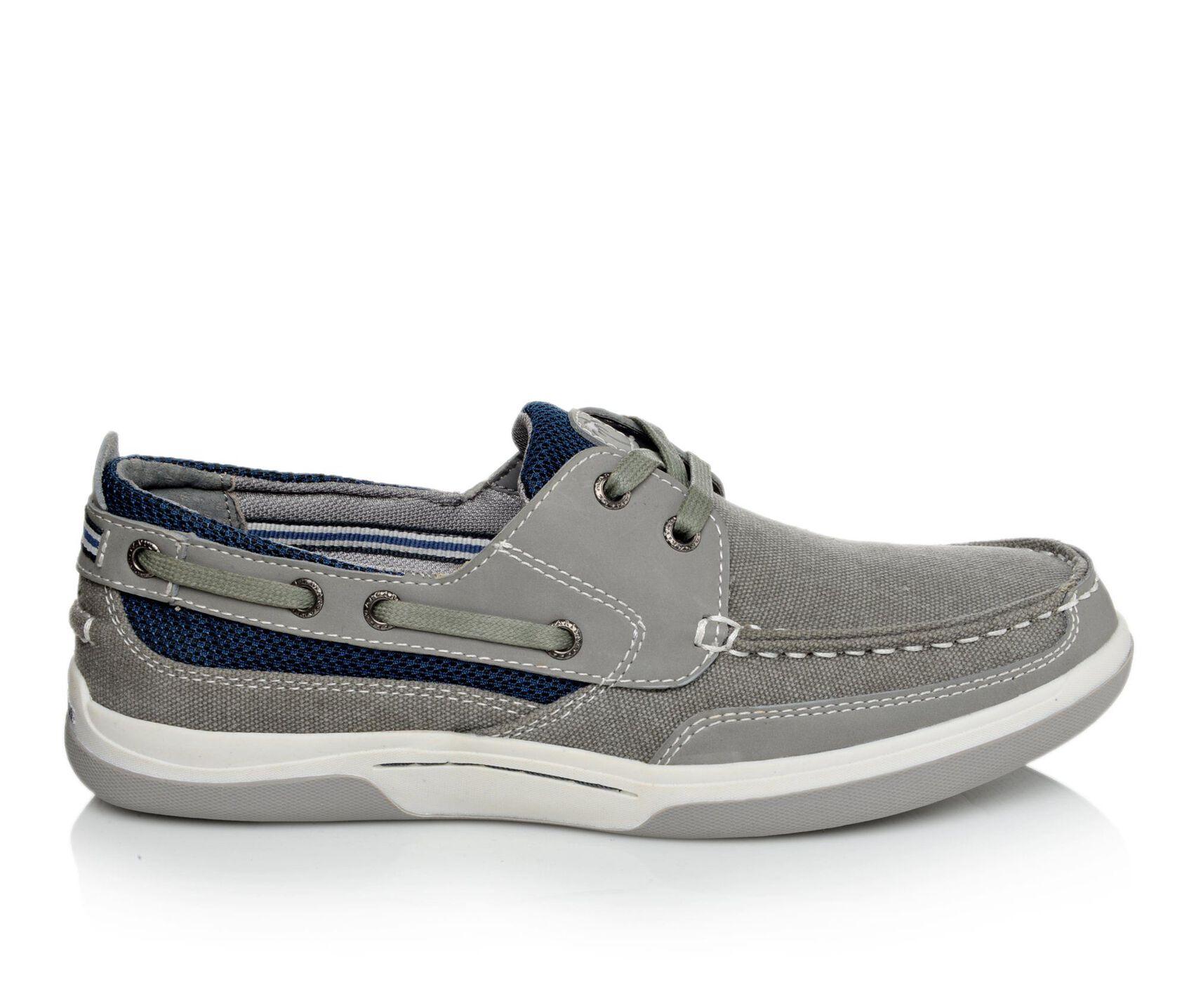 s margaritaville harpoon canvas boat shoes