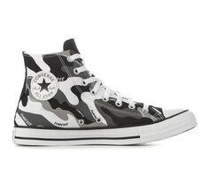Men's Converse CTAS Camo Hi Sneakers