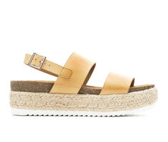 Women's Soda Kazoo Flatform Sandals