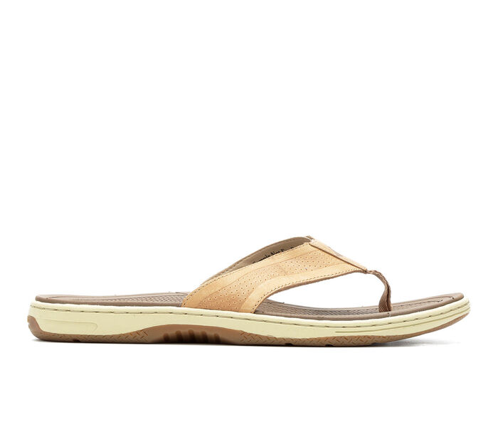 Men's Sperry Havasu Perf Thong Flip-Flops