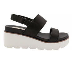 Women's Sugar Ukele Wedges