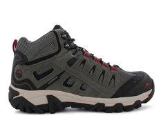 Men's Pacific Mountain Blackburn Mid Waterproof Hiking Boots