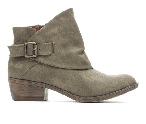 Women's Blowfish Malibu Sill Booties