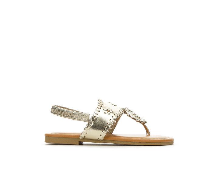 Girls' Y-Not Toddler Crissy Slingback Sandals
