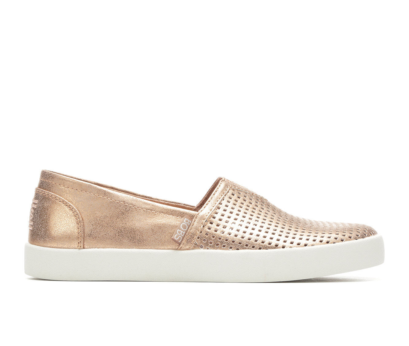 Women's BOBS Lil Filly 31887 Slip-On Sneakers