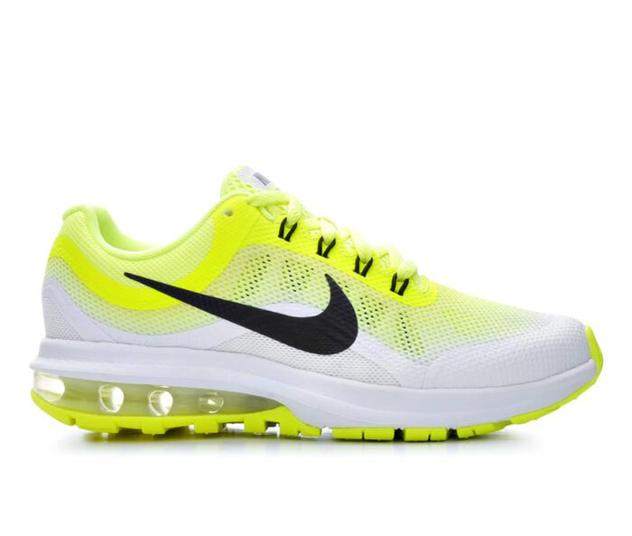 Boys' Nike Air Max Dynasty 2 3.5-7 Running Shoes