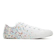Girls' Converse Little Kid & Big Kid CTAS Confetti Ox Sneakers