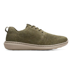 Men's Clarks Step Urban Mix Sneakers