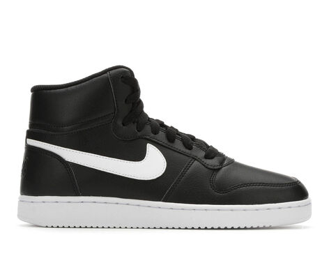 Women's Nike Ebernon Mid Fashion Basketball Shoes