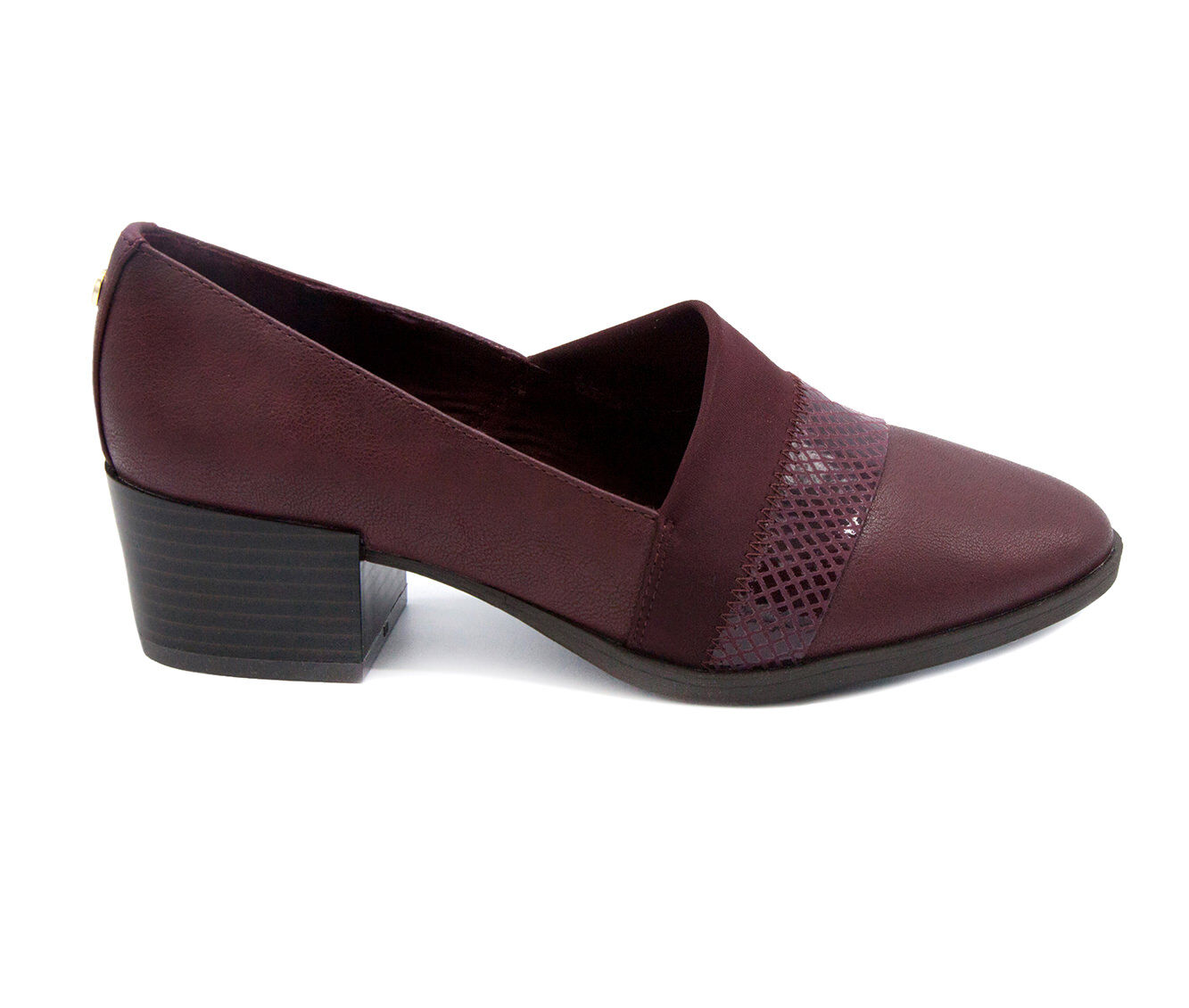 Women's Gloria Vanderbilt Pippa Shoes Wine
