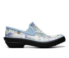 Women's Bogs Footwear Patch Marble Slip-On Waterproof Clogs