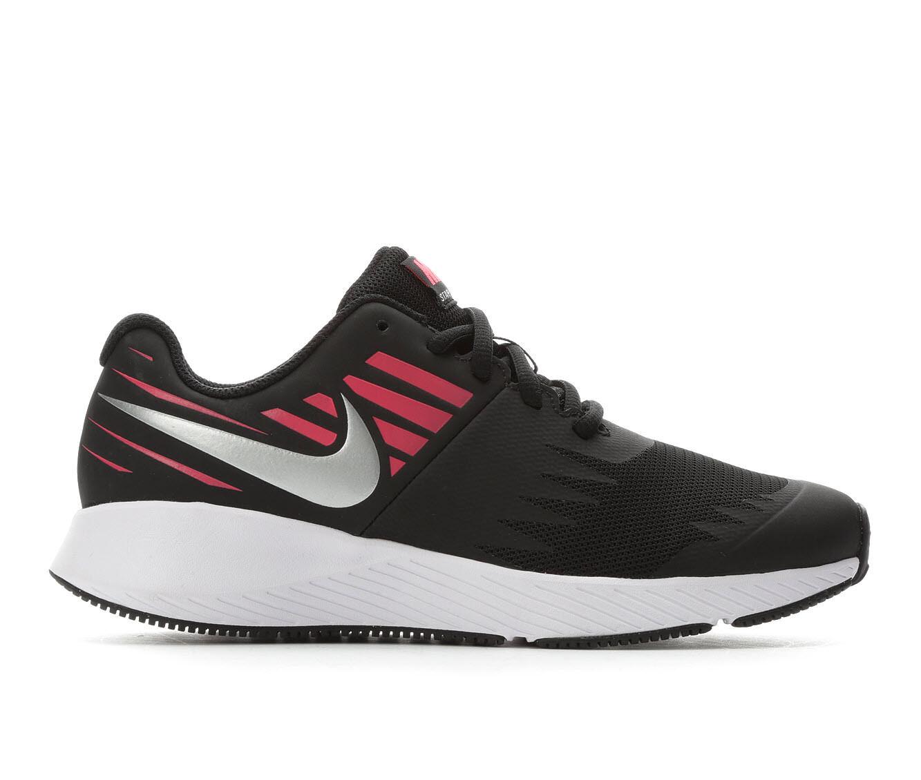 Girls' Nike Big Kid Star Runner Running Shoes