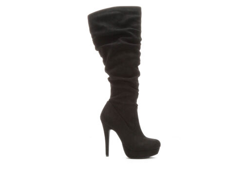 Women's Y-Not Magma Platform Heeled Boots