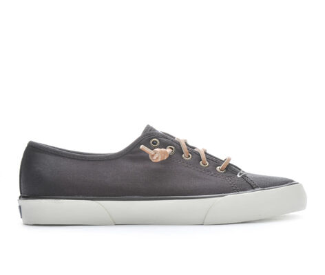 Women's Sperry Pier View Burnishable Sneakers