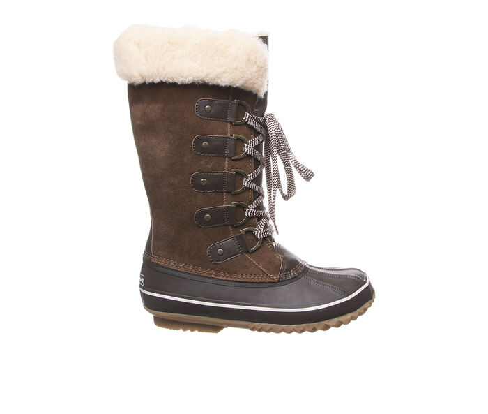 Women's Bearpaw Denali Duck Boots