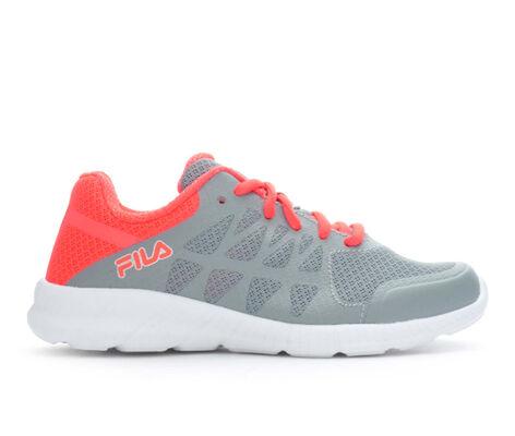 Girls' Fila Finity 10.5-7 Running Shoes