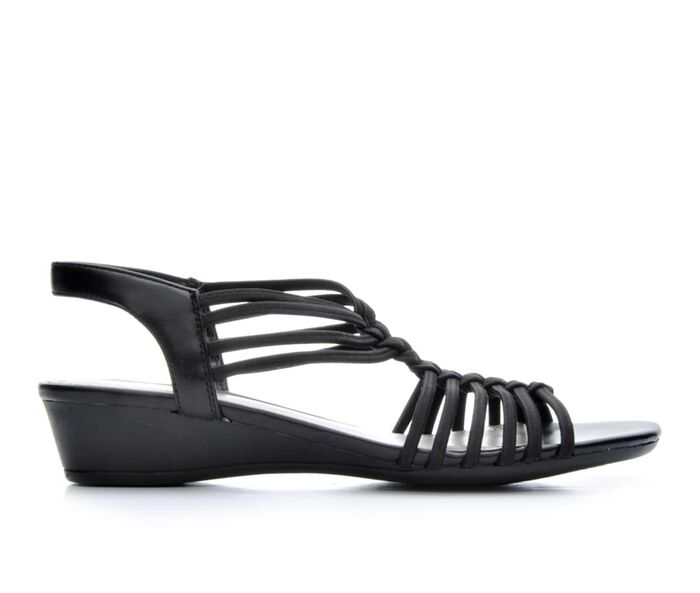 Women's Impo Roland Stretch Sandals