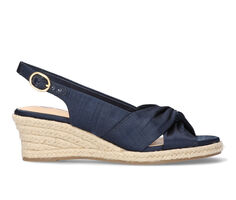 Women's Bella Vita Kimora Espadrille Wedge Sandals