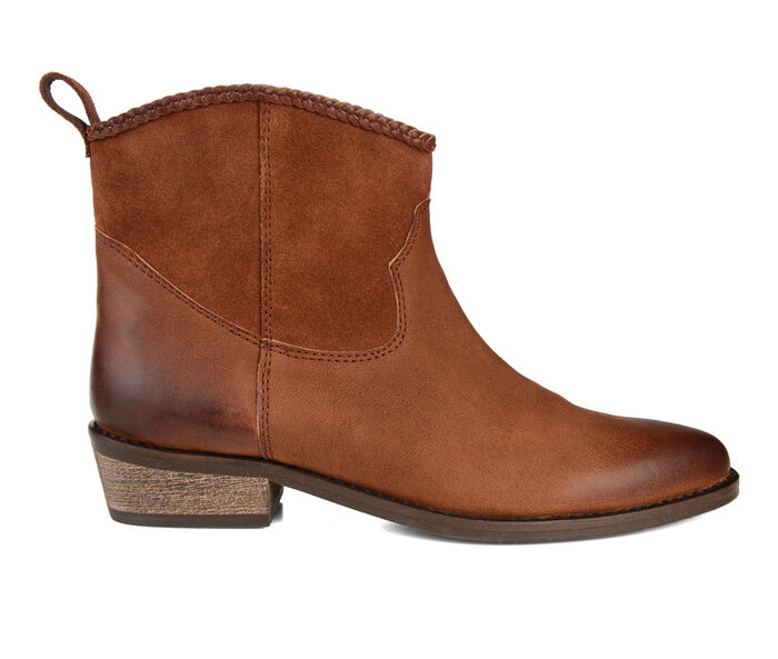 Women's Journee Signature Carmela Western Boots