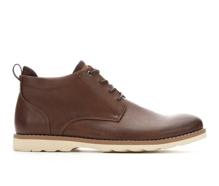 Men's Madden Bulit Chukka Boots