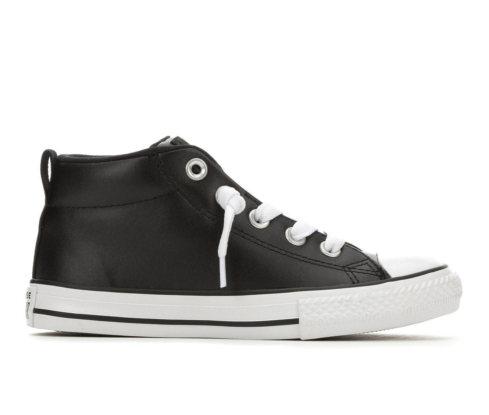 Los Angeles wylot złapać Boys' Converse Little Kid & Big Kid CTAS Street Mid Sneakers