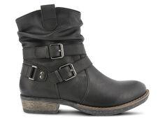 Women's Patrizia Nainsi Moto Boots