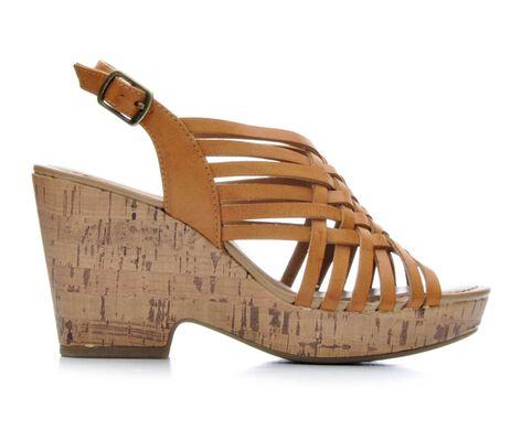Women's Makalu Jill Platform Wedge Sandals