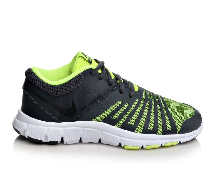 Boys' Nike Flex Show TR 5 10.5-7 Running Shoes