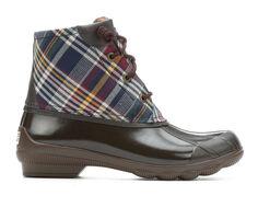 Women's Sperry Syren Gulf Wool Quilt Duck Boots