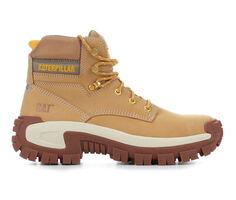 Men's Caterpillar Invader Steel Toe Work Boots