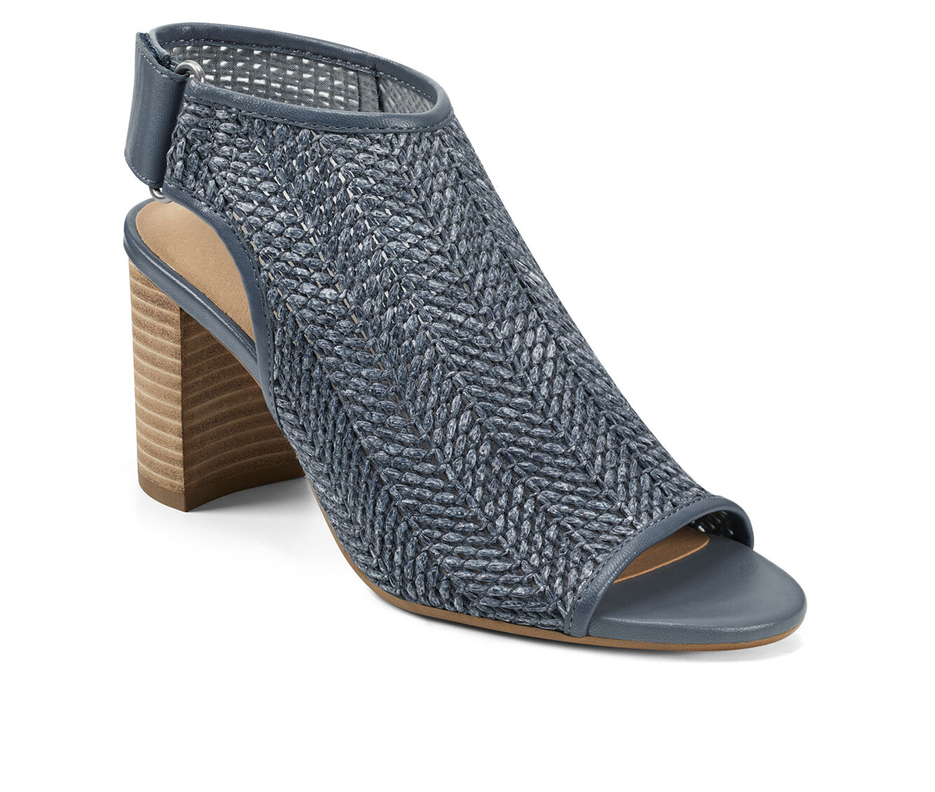 Women's Aerosoles High Impact Peep Toe Booties | Women's shoes | 2020 New K7Uyz