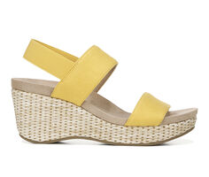 Women's LifeStride Delta Wedges