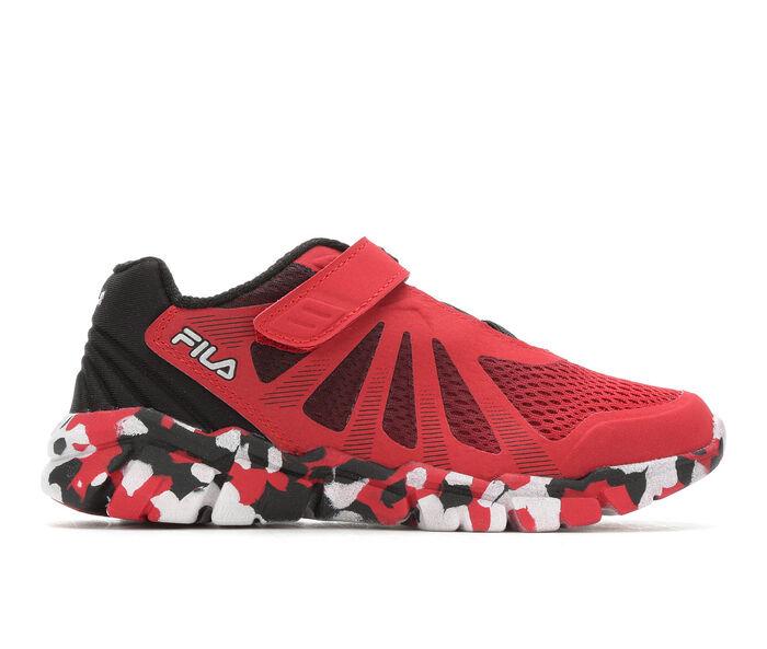Boys' Fila Little Kid &  Big Kid Fraction 2 Strap Running Shoes