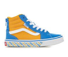 Kids' Vans Little Kid & Big Kid Filmore High-Top Zip Sneakers