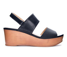 Women's Cl By Laundry Christel Wedges
