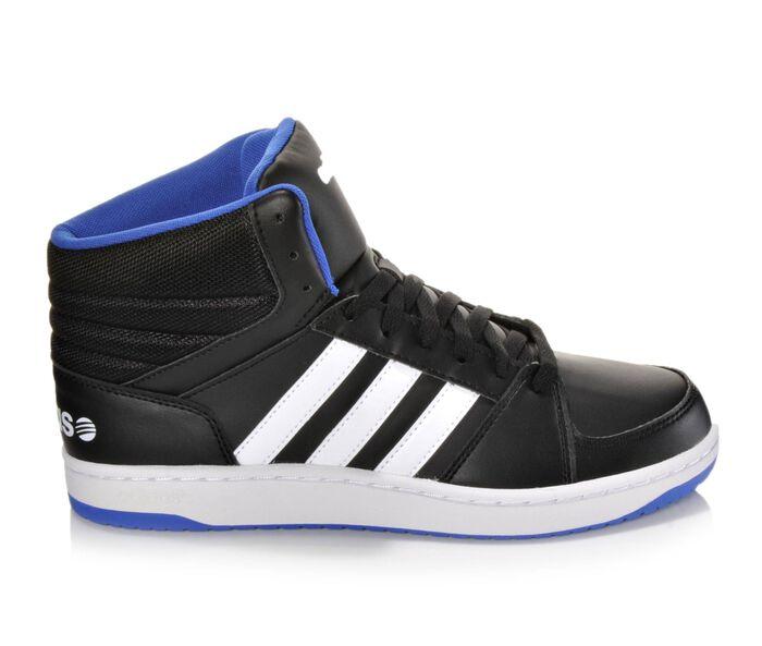 Men's Adidas VLHoops Mid Retro Sneakers