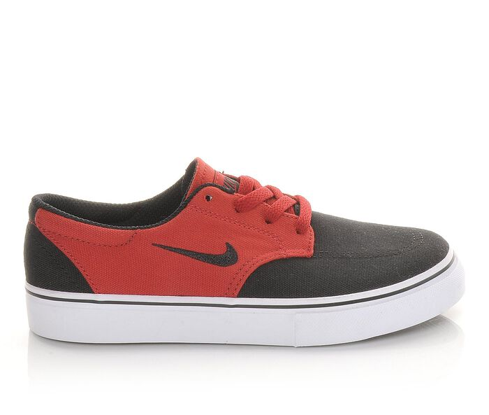Boys' Nike Clutch 10.5-3 Skate Shoes