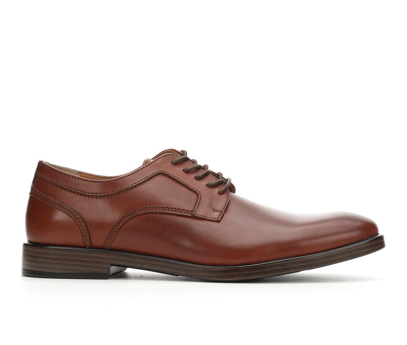Men's Giorgio Brutini Shea Dress Shoes Tan