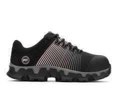 Women's Timberland Pro Powertrain Sport Ladies A1S66 Work Shoes