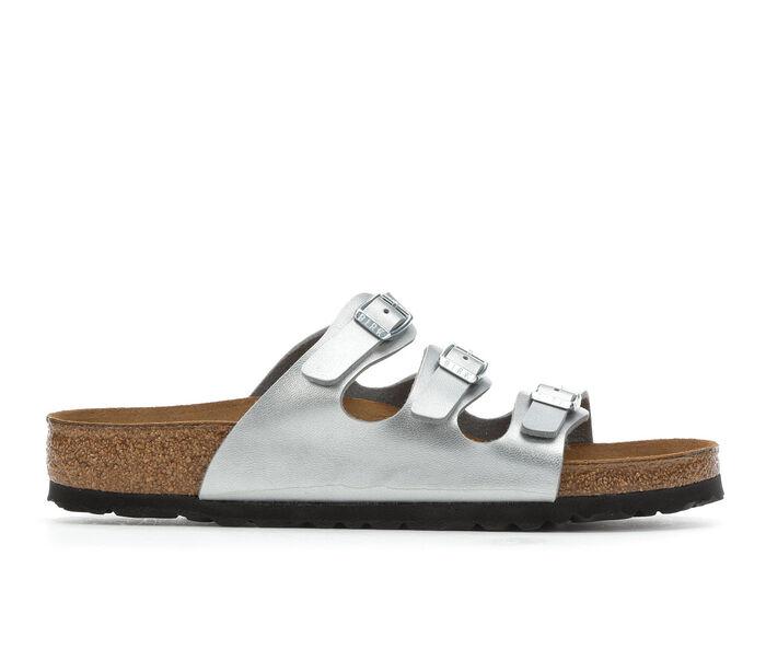 Women's Birkenstock Florida Strappy Footbed Sandals