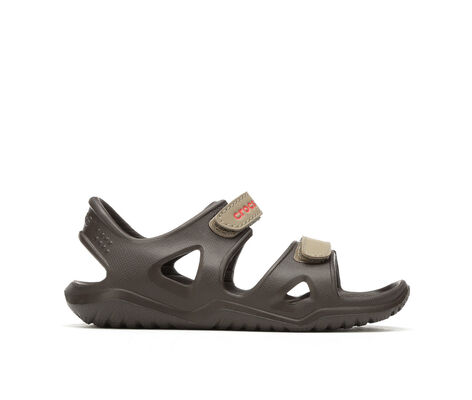 Boys' Crocs Inf Swiftwater River Sandal 6-10