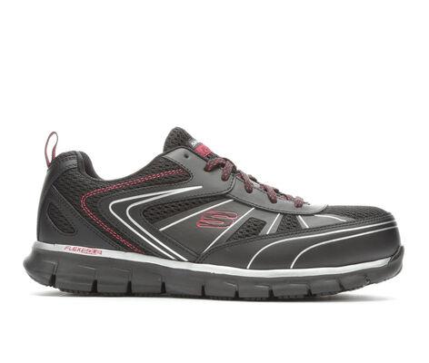 Men's Skechers Work Fosston 77122 Work Shoes