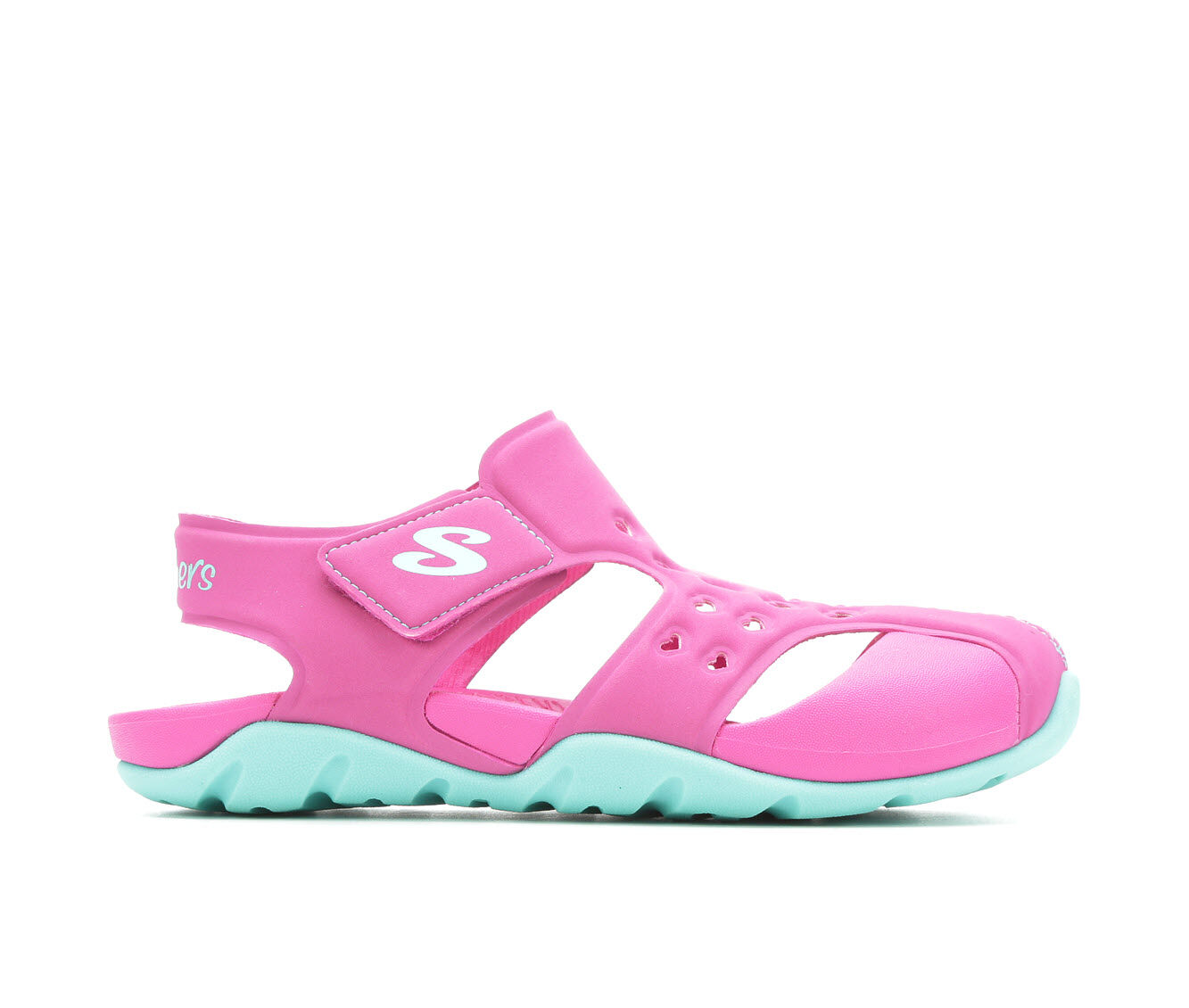 Girls' Skechers Little Kid Heart Bliss Outdoor Shoes