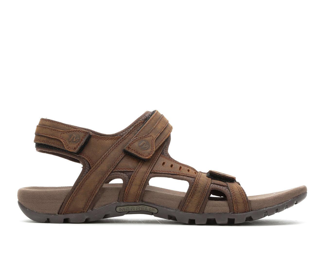 Sandals Men's Sandspur Backstrap Outdoor Lee Merrell k0PnwO
