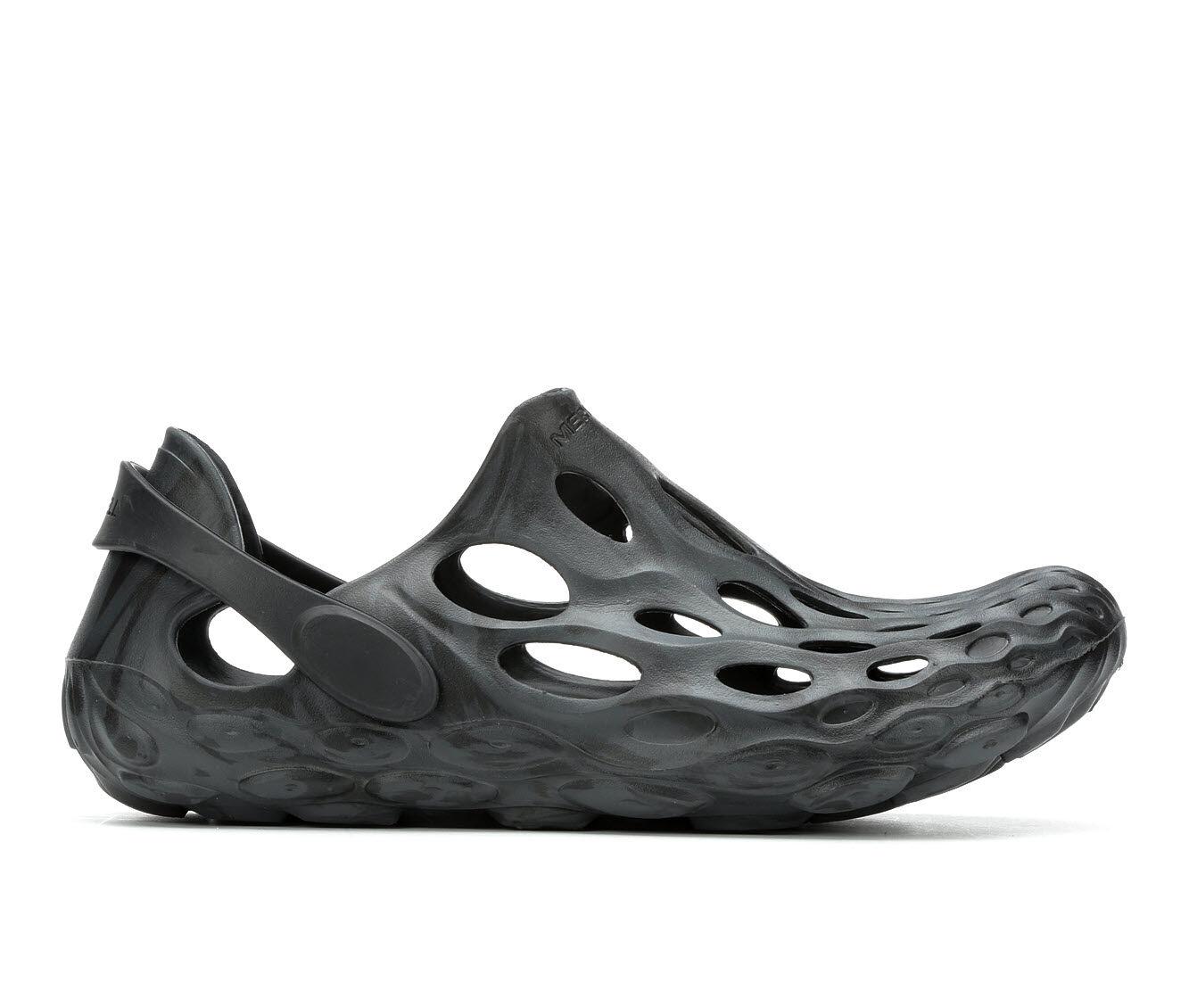 Men's Merrell Hydro Moc Outdoor Sandals Black
